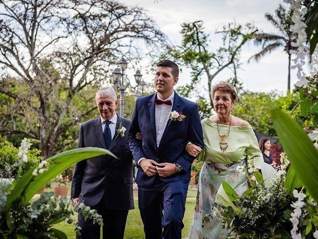 El matrimonio de Sara y Juan Pablo en Cali, Valle del Cauca 22