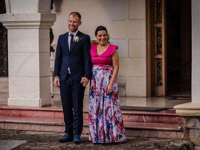 El matrimonio de Sara y Juan Pablo en Cali, Valle del Cauca 25