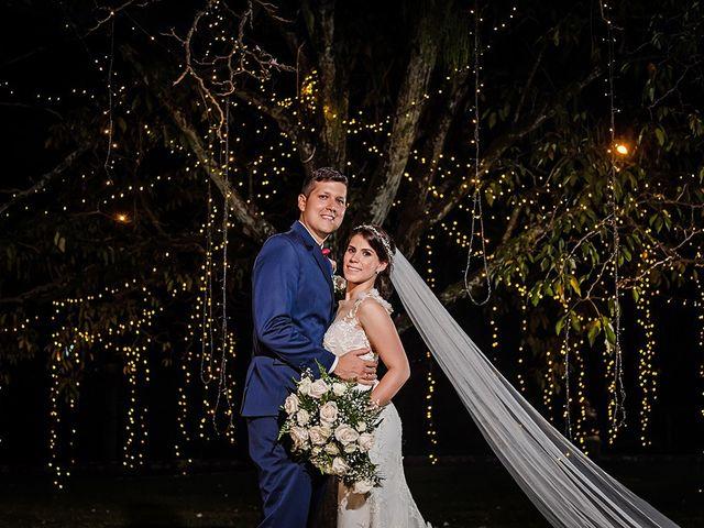 El matrimonio de Sara y Juan Pablo en Cali, Valle del Cauca 34