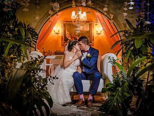 El matrimonio de Sara y Juan Pablo en Cali, Valle del Cauca 37