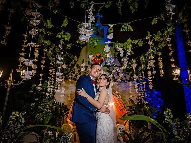 El matrimonio de Sara y Juan Pablo en Cali, Valle del Cauca 38