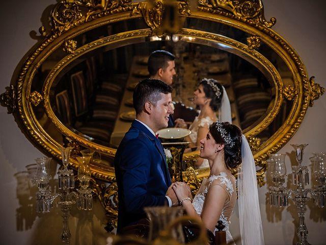 El matrimonio de Sara y Juan Pablo en Cali, Valle del Cauca 41