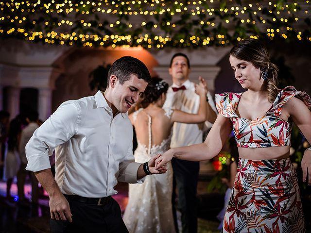 El matrimonio de Sara y Juan Pablo en Cali, Valle del Cauca 43