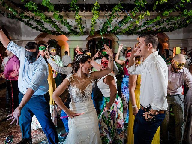 El matrimonio de Sara y Juan Pablo en Cali, Valle del Cauca 47