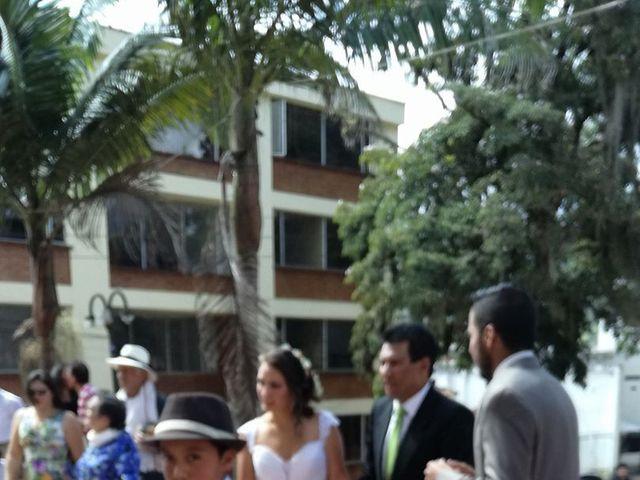 El matrimonio de Sandra y Marco en Junín, Cundinamarca 12