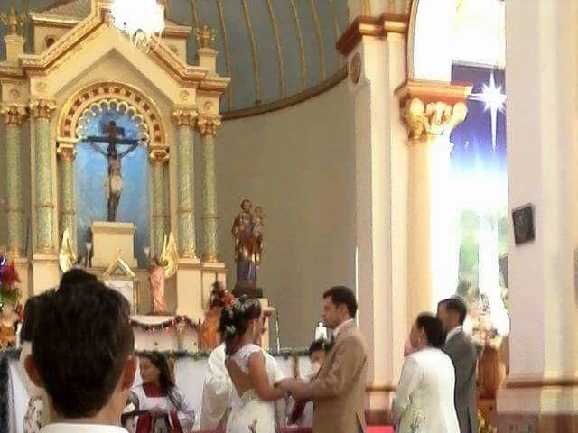 El matrimonio de Sandra y Marco en Junín, Cundinamarca 17