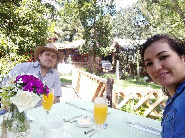 El matrimonio de Sandra y Marco en Junín, Cundinamarca 24