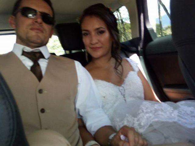 El matrimonio de Sandra y Marco en Junín, Cundinamarca 31
