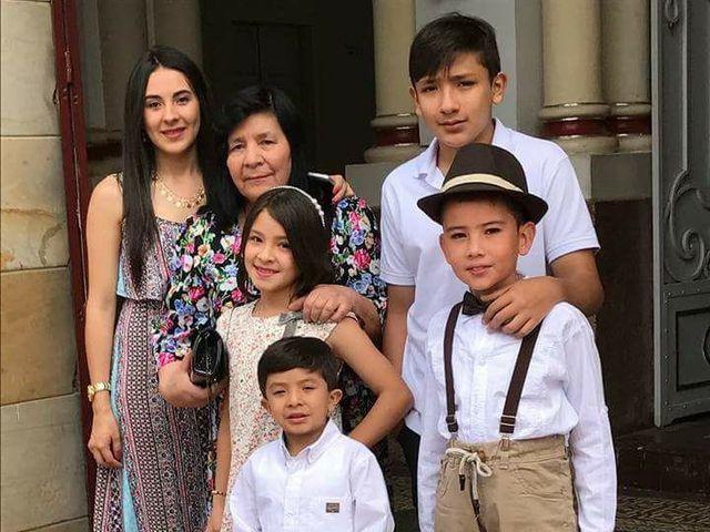 El matrimonio de Sandra y Marco en Junín, Cundinamarca 35