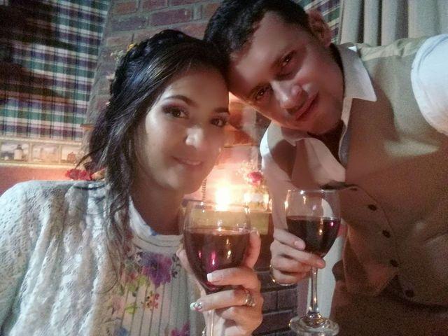 El matrimonio de Sandra y Marco en Junín, Cundinamarca 41