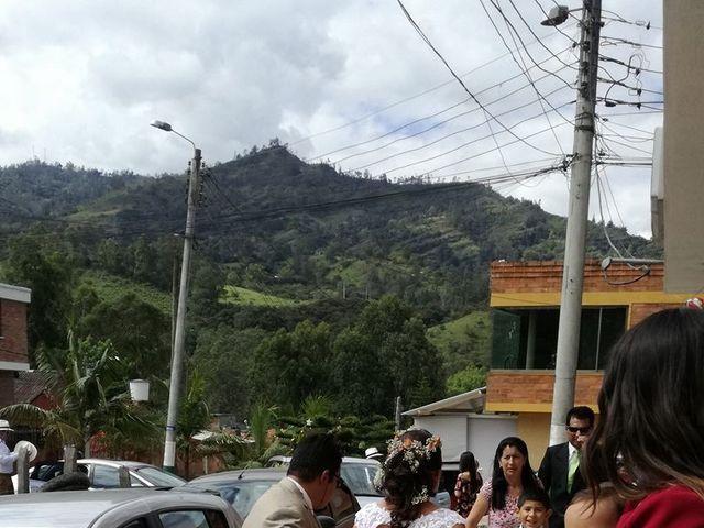 El matrimonio de Sandra y Marco en Junín, Cundinamarca 45
