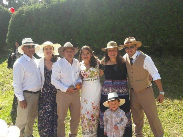 El matrimonio de Sandra y Marco en Junín, Cundinamarca 48