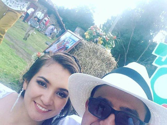 El matrimonio de Sandra y Marco en Junín, Cundinamarca 53