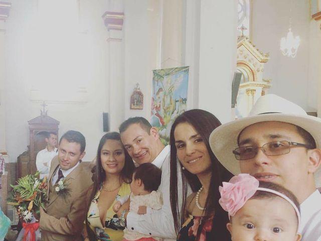 El matrimonio de Sandra y Marco en Junín, Cundinamarca 56