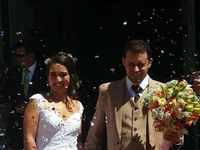 El matrimonio de Sandra y Marco en Junín, Cundinamarca 59