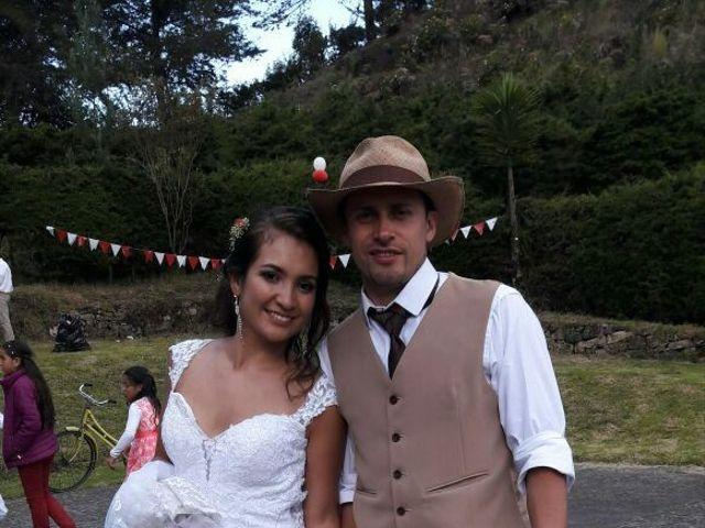 El matrimonio de Sandra y Marco en Junín, Cundinamarca 61