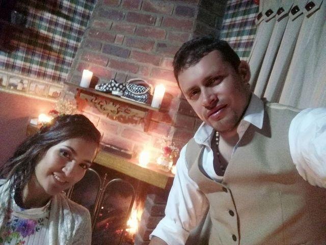 El matrimonio de Sandra y Marco en Junín, Cundinamarca 63