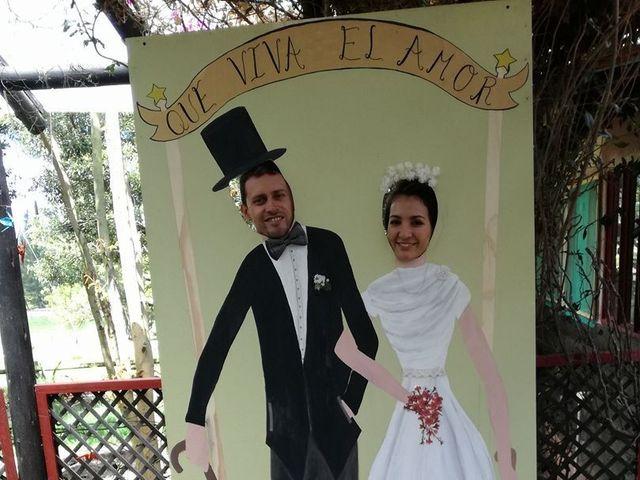El matrimonio de Sandra y Marco en Junín, Cundinamarca 64