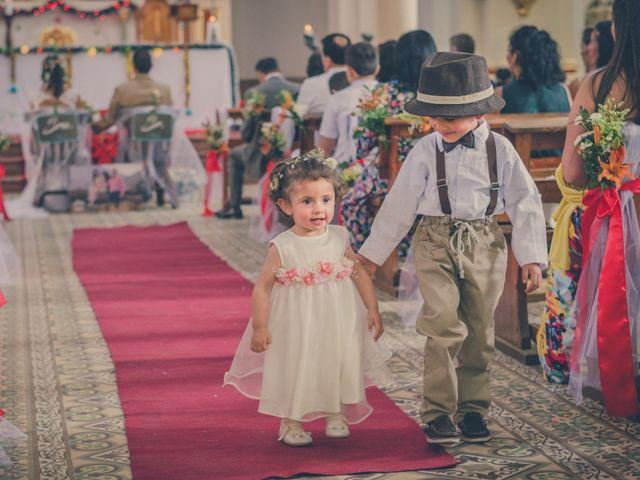 El matrimonio de Sandra y Marco en Junín, Cundinamarca 72