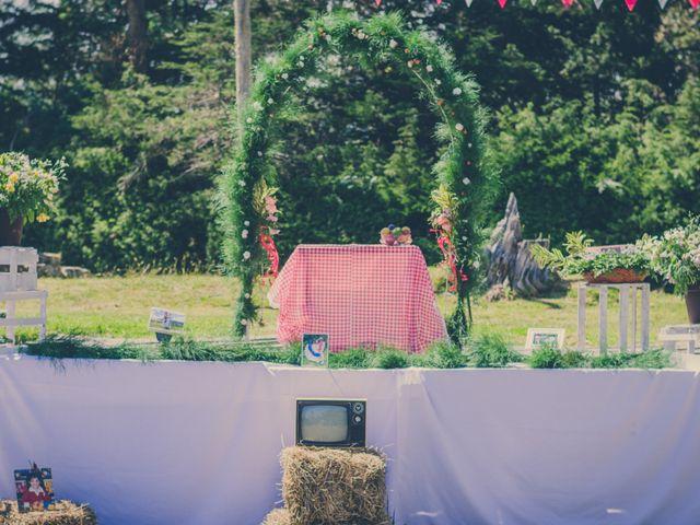 El matrimonio de Sandra y Marco en Junín, Cundinamarca 82
