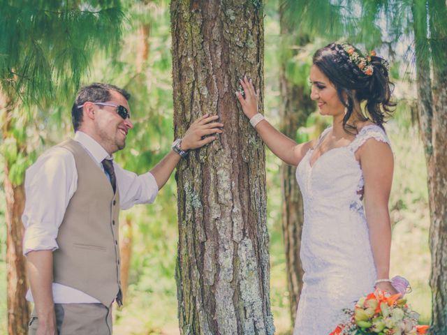 El matrimonio de Sandra y Marco en Junín, Cundinamarca 89