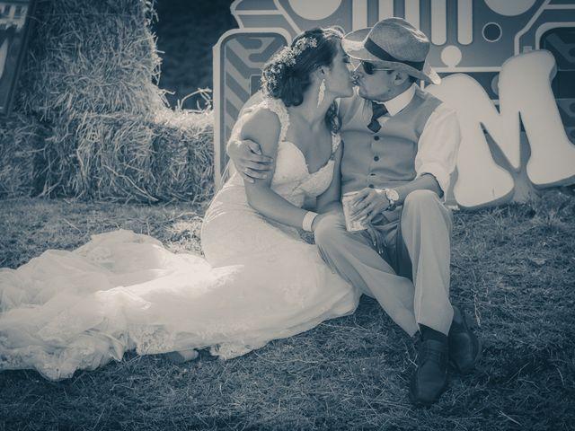 El matrimonio de Sandra y Marco en Junín, Cundinamarca 99