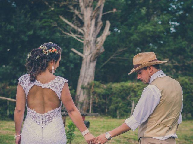 El matrimonio de Sandra y Marco en Junín, Cundinamarca 105