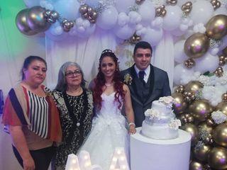 El matrimonio de Maritza  y Andrés Felipe