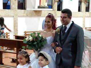 El matrimonio de Maritza  y Andrés Felipe  2