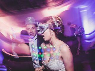 El matrimonio de Laura y Miguel  1