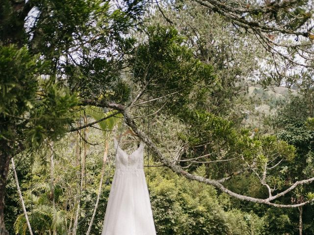 El matrimonio de Felipe y Andrea en Medellín, Antioquia 23