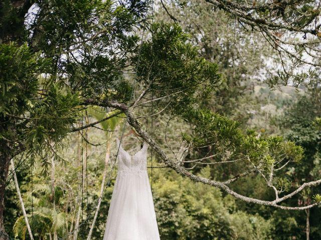 El matrimonio de Felipe y Andrea en Medellín, Antioquia 24
