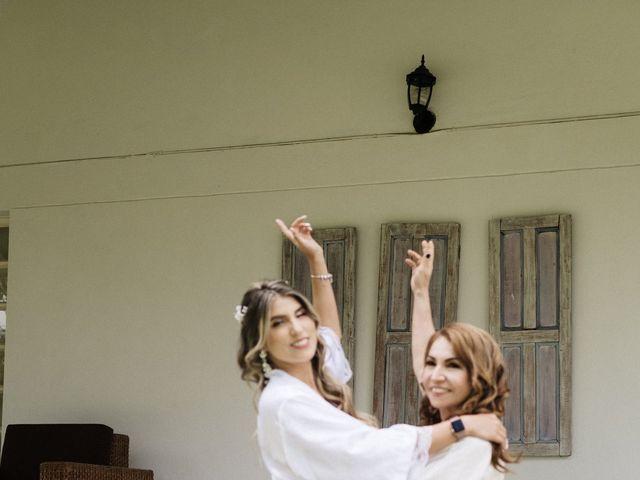 El matrimonio de Felipe y Andrea en Medellín, Antioquia 30