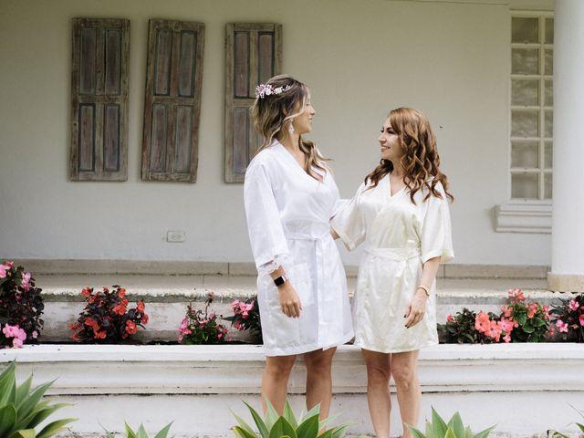 El matrimonio de Felipe y Andrea en Medellín, Antioquia 31
