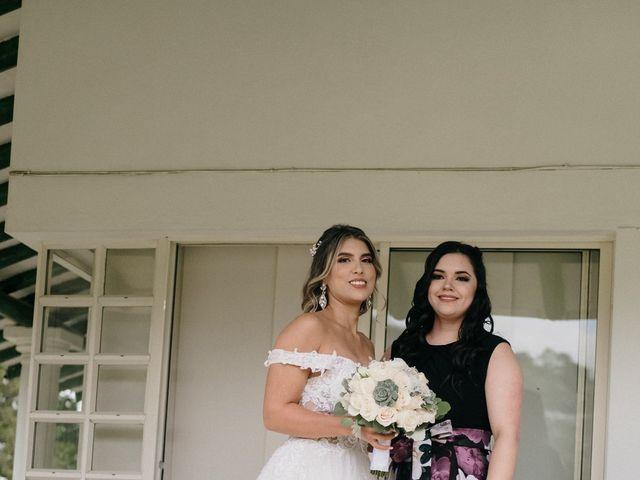 El matrimonio de Felipe y Andrea en Medellín, Antioquia 49