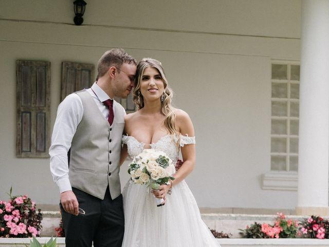 El matrimonio de Felipe y Andrea en Medellín, Antioquia 52