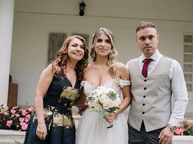 El matrimonio de Felipe y Andrea en Medellín, Antioquia 53