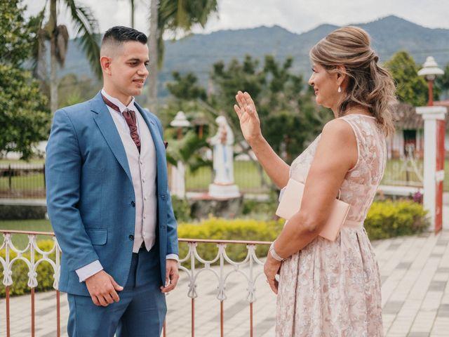 El matrimonio de Felipe y Andrea en Medellín, Antioquia 56