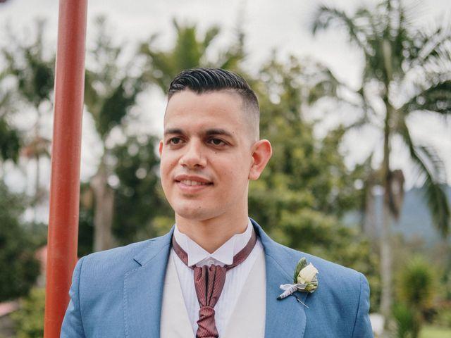El matrimonio de Felipe y Andrea en Medellín, Antioquia 59