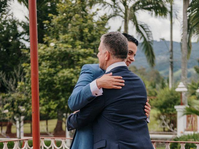 El matrimonio de Felipe y Andrea en Medellín, Antioquia 62