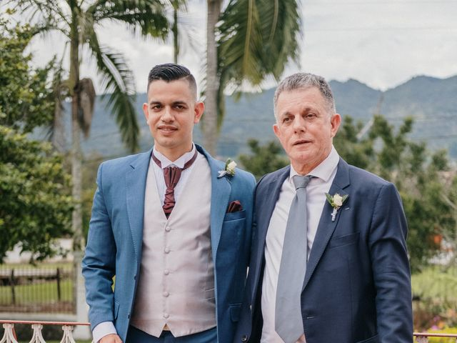 El matrimonio de Felipe y Andrea en Medellín, Antioquia 63