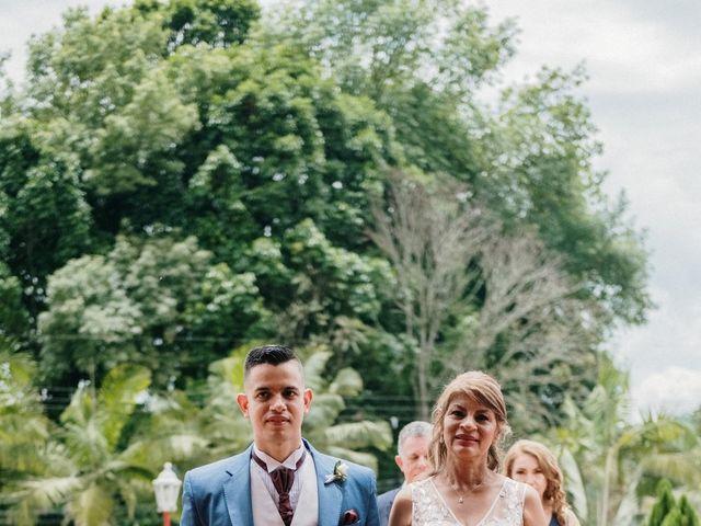 El matrimonio de Felipe y Andrea en Medellín, Antioquia 65