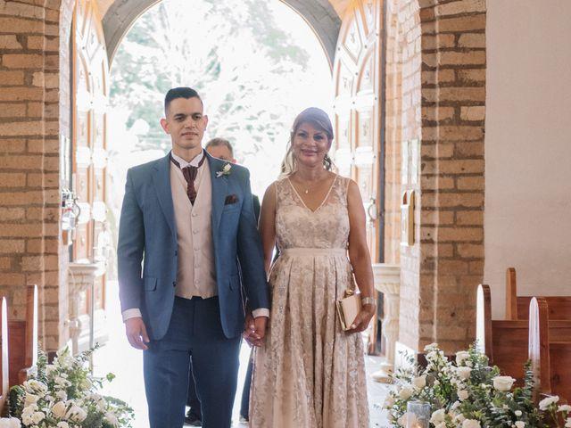 El matrimonio de Felipe y Andrea en Medellín, Antioquia 66