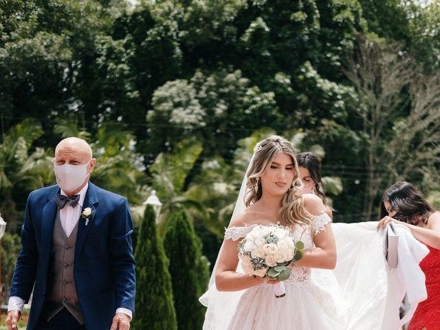 El matrimonio de Felipe y Andrea en Medellín, Antioquia 67