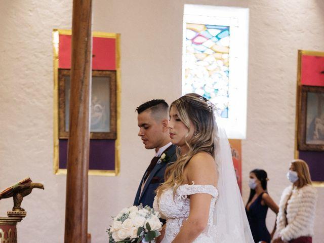 El matrimonio de Felipe y Andrea en Medellín, Antioquia 69