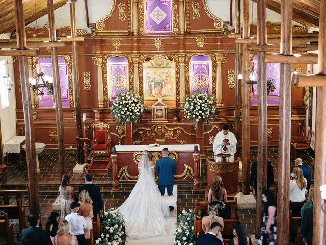 El matrimonio de Felipe y Andrea en Medellín, Antioquia 71