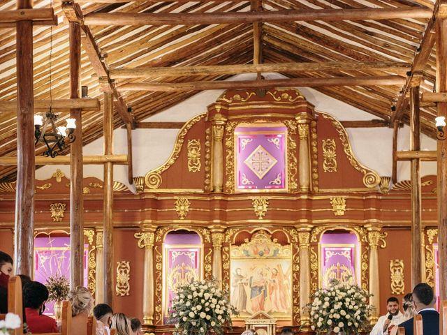 El matrimonio de Felipe y Andrea en Medellín, Antioquia 72