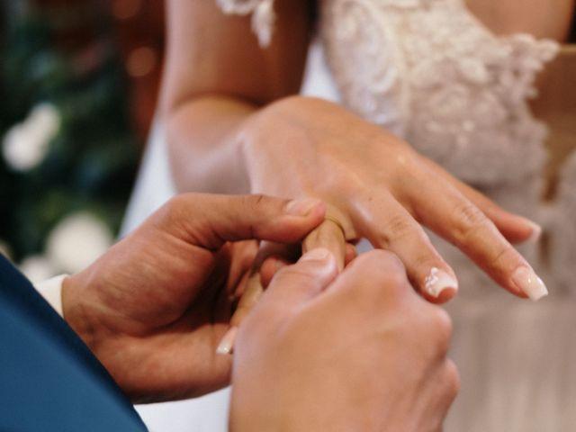 El matrimonio de Felipe y Andrea en Medellín, Antioquia 73