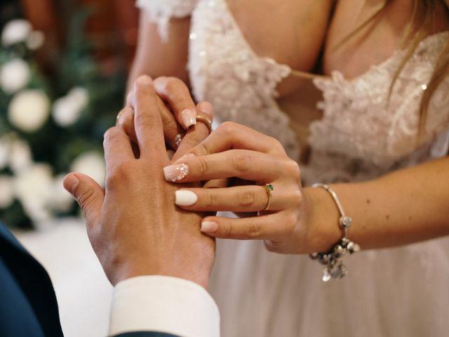 El matrimonio de Felipe y Andrea en Medellín, Antioquia 74