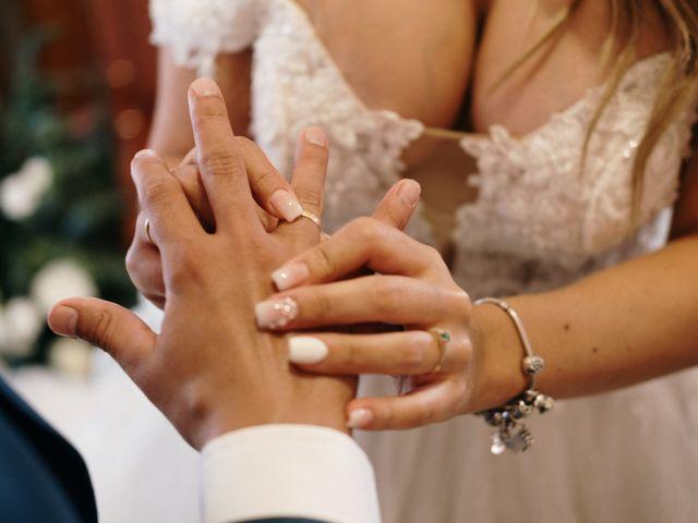 El matrimonio de Felipe y Andrea en Medellín, Antioquia 75